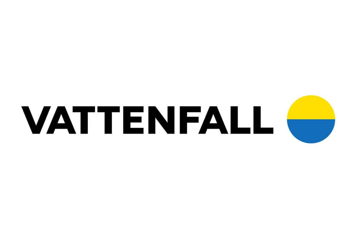 Logo de Vattenfall