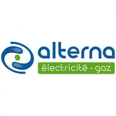 Alterna Fournisseur electricite entreprise