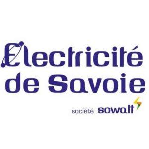 electricite de savoie logo