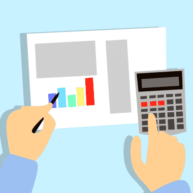 Dessin graphique et calculatrice