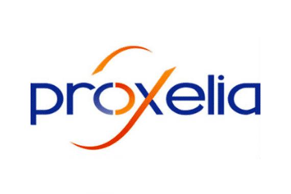 Logo Proxelia