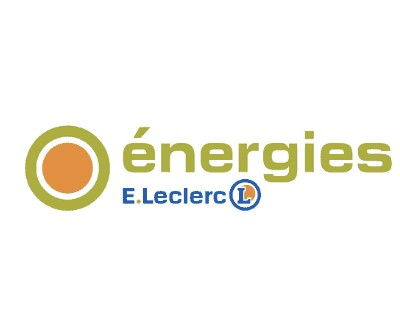 Logo E Leclerc Energies
