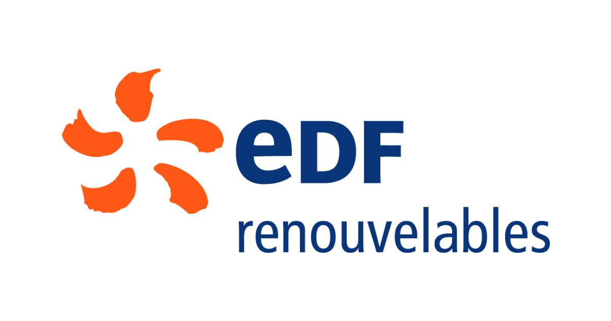 Logo EDF rneouvelable