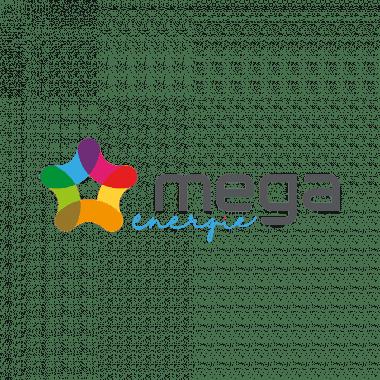 Logo de Mega Energie