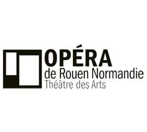Opéra de Rouen Normandie