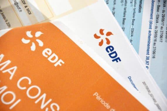 Documents EDF