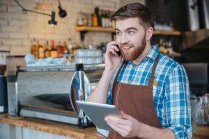 Fournisseur d'électricité moins cher pour les commerçants ?