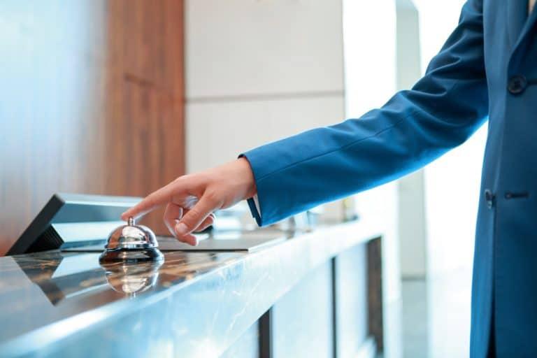 Quel fournisseur de gaz pour les hôtels ?