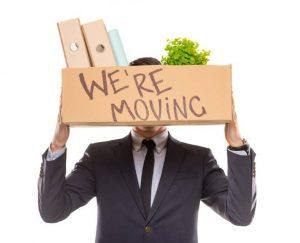 Quel fournisseur d'énergie choisir pour réussir son déménagement professionnel ?