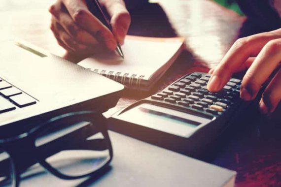 Documents et calculatrice