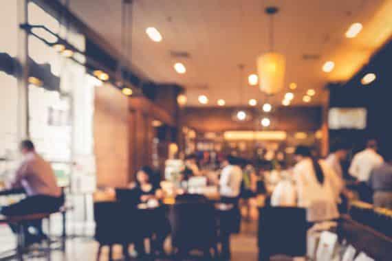 Offre elec pour hôtels restaurants